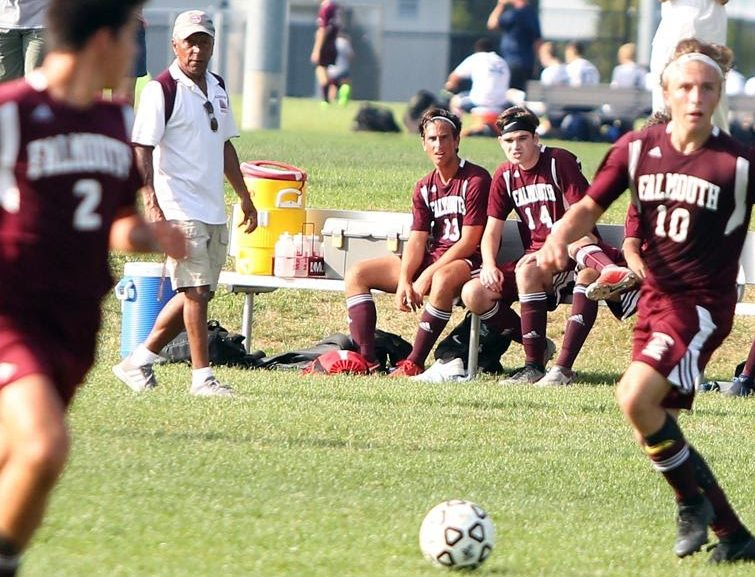 Coach Andrade: A 24 Year Coaching Journey Comes to an End