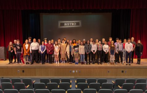 FHS Starts a New Theater Program