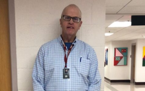 Mr. Larry Werner: Making a Big Impact in Small Ways