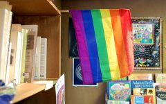 The Gay Straight Alliance Club: a Safe Place for all Students